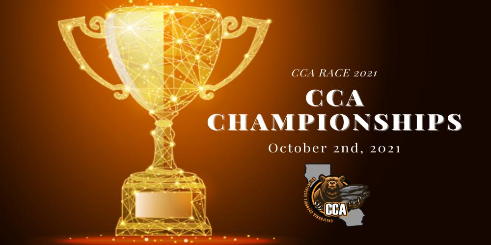 CCA Championships